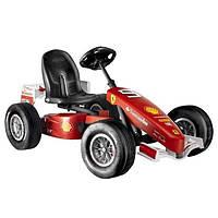 Веломобиль Berg Ferrari F150 Italia