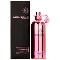 MONTALE ROSES MUSK edp L 50