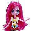 """My Little Pony Лялька Пінкі Пай із серії School Spirit «Шкільний дух"""" ( Пинки Пай ), фото 2"""