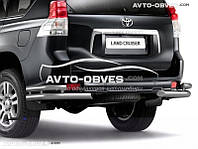 Углы двойные задние для Toyota LC150 от ИМ Автообвес (п.к. АК3)