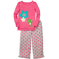 Пижама хб, флис Carters (Картерс) (4Т)