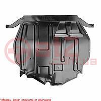 Защита двигателя BMW E34 525 ix 4x4