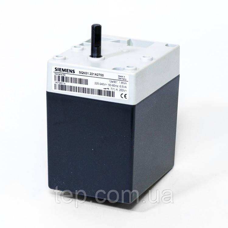 Siemens SQN 31.481 A2766