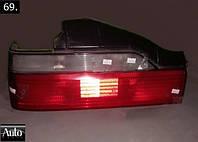 Фонарь задний Honda Prelude II 88-89г купе Левая