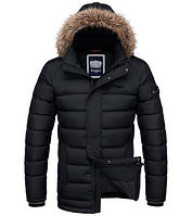 Куртка зимняя подростковая Braggart