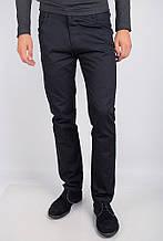 Привлекательные мужские брюки оригинального кроя с высокой талией оливковые, светло-серые, черные