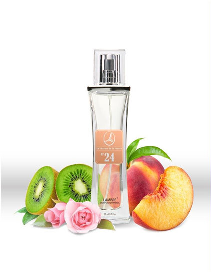"Женская парфюмированная вода ""L'Imperatrice"" Lambre / Ламбре №24 NEW, 50 мл"