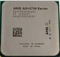 AMD APU A10-5700 Socket FM2 4 ядра (2M Cache, 3.4GHz, 1866MHz FSB)