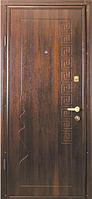 Входные двери Родос Комфорт Vinorit тм Портала