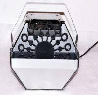 Мини генератор мыльных пузырей ES-MB, 60W