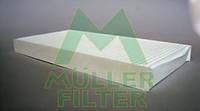 Салонный фильтр Muller Filter на Opel Combo