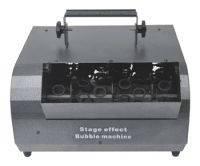 Генератор мыльных пузырей Deli Effect DB-03, 100 кв.м./мин