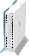 Надежный и недорогой Wi-Fi роутер для дома или небольшого офиса MikroTik hAP lite TC