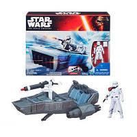 """HASBRO Космический корабль вселенной """"Звездные войны"""" Класс ІІ (B3672)"""