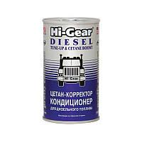 HG 3435 Цетан корректор кондиц.дизельн.325мл