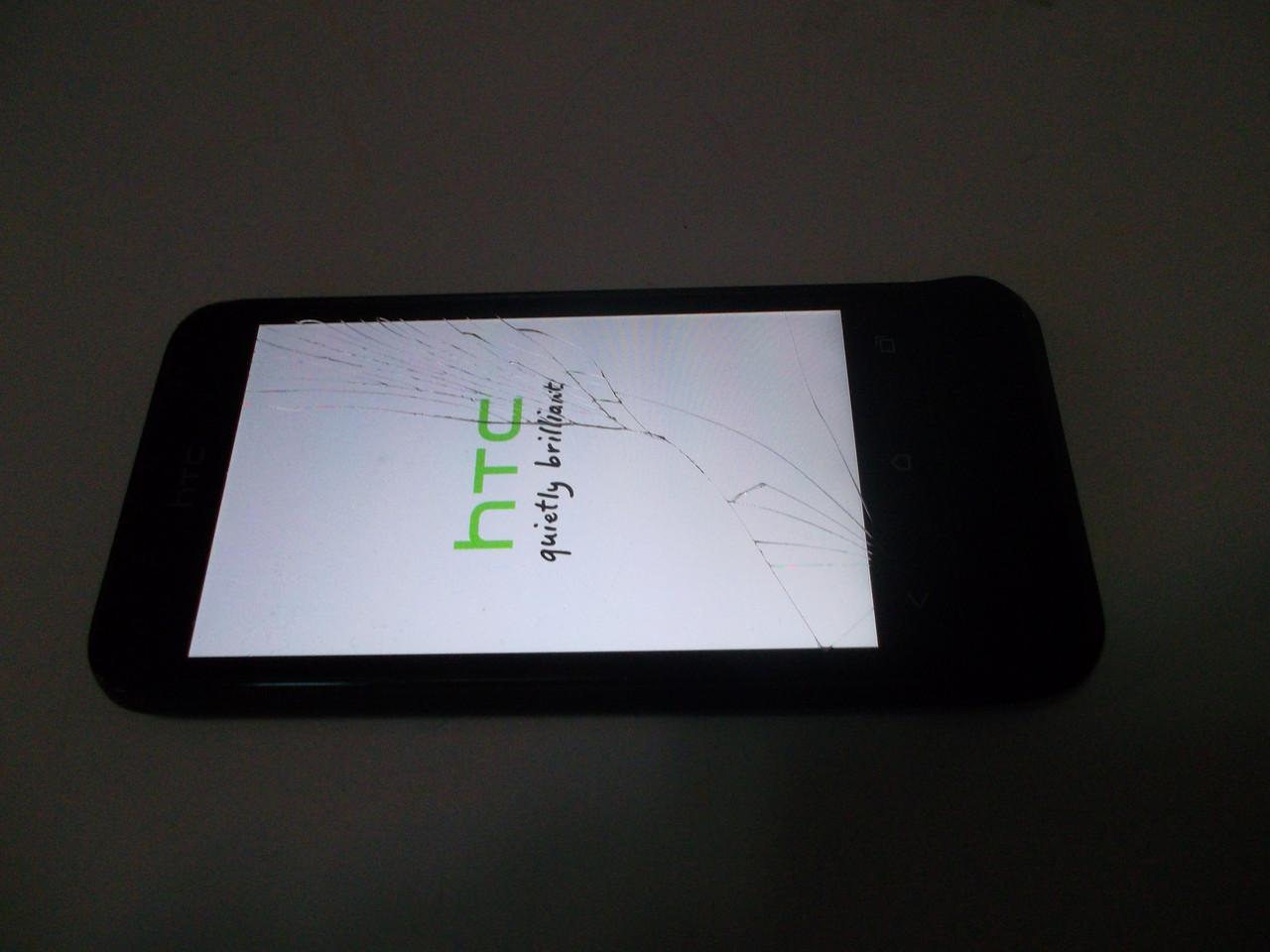 HTC ONE V #972