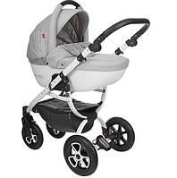 Детская коляска 2 в 1 Tutek Grander Plus Eco 01