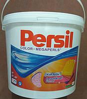 Стиральный порошок для цветного белья Персил/ Persil Color Megaperls 6кг 85 стирок