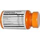 Витамины группы В Thompson + рисовые отруби 60 табл, фото 2