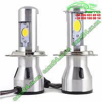 Светодиодная LED лампа SHO-ME G3.1 H4 5500K 36W 2 шт. ближний дальний