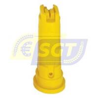 Распылитель эжекторный высокий EZ 110-02 (ММАТ) для полевого опрыскивателя, фото 1