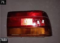 Фонарь задний Mitsubishi Lancer IV 88-91г седан Правая