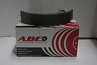 Колодки тормозные задние ABE Matiz 96268686