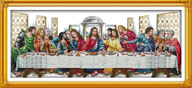 Наборы для вышивки крестом