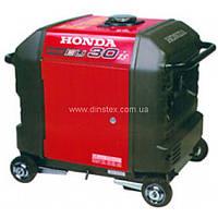 Бензиновый генератор Honda EU30is1