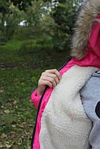 Куртка для девочки подростка зима, фото 2