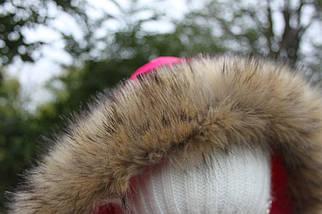 Куртка для девочки подростка зима, фото 3