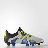 Профессиональная футбольная обувь adidas X 15+ SL Firm/Artificial Ground Cleats AF4693