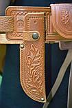 Комплект охотничий (чехол для ружья, сумка охотничья, патронташ), фото 10