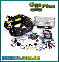 Электроника AC Stag 300 Premium 4 цилиндра