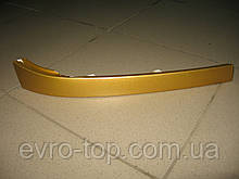 Накладка под фару (ресничка) 9618254577 правая б/у на Citroen Berlingo, Peugeot Partner год 1996-2003