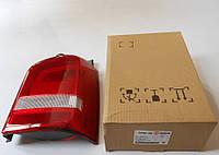 Ліхтар задній правий (світло-червоний) VW Transporter T5 09- 9450.26 AUTOTECHTEILE (Німеччина)
