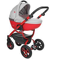 Детская коляска 2 в 1 Tutek Grander Plus Eco 02