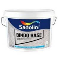 Грунт-краска Sadolin BINDO BASE Садолин Биндо Бейз 10л