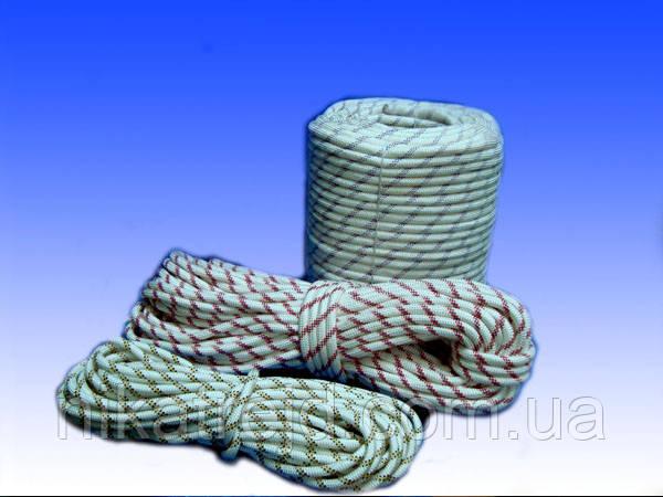 Шура плетений поліамідний d8мм