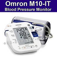 Omron M10-IT Usb Автоматический тонометр c каркасной манжетой