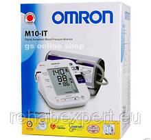 Omron M10-IT Usb Автоматичний тонометр c каркасної манжетою