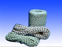 Шур полиамидный плетеный d12мм