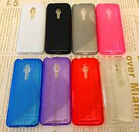 Силиконовый чехол Duotone для Nokia 230 (8 цветов)