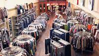 Поставщики одежды оптом из Китая.