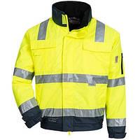 Куртка сигнальная NITRAS 7141 NIGHTHAWK
