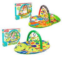 Детский коврик для младенца FC024-029