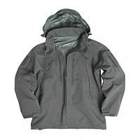 Куртка Soft Shell с капюшоном MilTec PCU Foliage 17810806