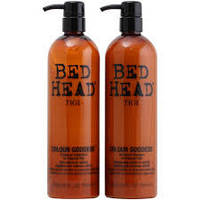 Набір TIGI Bed Head Colour Goddess Oil Infused Шампунь 750 мл + Кондиціонер 750 мл