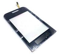 Тачскрин сенсор Samsung E2652, E2652W с проклейкой