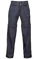 Детские брюки Marmot Girl's Lobo's Convertible Pant